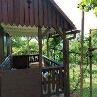 Záhrada, Bánovce nad Bebravou, 650 m²