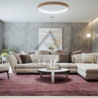 4 izbový byt, Martin, 189 m², Vo výstavbe