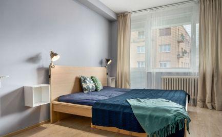 PREDAJ - výborný 2i byt vedľa STEINU na Odborárskom námestí, BA I.