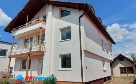 Okres TOPOĽČANY / obľúbená obec TOVARNÍKY / veľký 9 – izbový RD / hrubá stavba, GARÁŽ / pozemok 708 m2