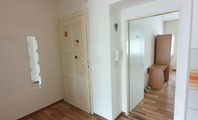 2 izbový byt  56m2 v absolútnom centre mesta!