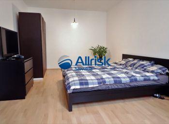 Na predaj zariadený 3 izbový byt Nitra - Čermáň