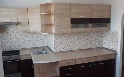 3 izbový byt po kompletnej rekonštrukcii.
