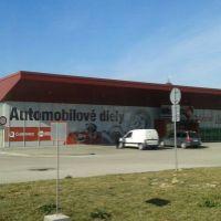 Výrobné, Senec, 1039 m², Novostavba