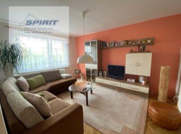 REZERVOVANÉ - Slnečný 3,5-izbový byt na predaj - Nábrežie - Liptovský Mikuláš