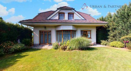REZERVOVANÉ Predaj rodinného domu v centre Záhorskej Bystrice