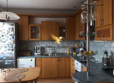 Exkluzívne - Ponúkame Vám na predaj 3 izbový byt Banská Bystrica typ Učko
