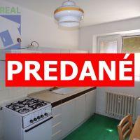 2 izbový byt, Handlová, 63 m², Čiastočná rekonštrukcia