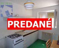 Na predaj EXKLUZIVNE 2 izbový byt 63 m2 Handlová FM1114