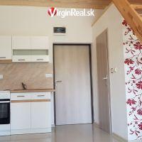 2 izbový byt, Bratislava-Nové Mesto, 35 m², Kompletná rekonštrukcia