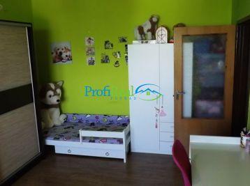 1-izbový byt s možnosťou prerobená na 2-izbovy