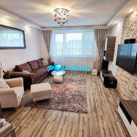 3 izbový byt, Dubnica nad Váhom, 68 m², Kompletná rekonštrukcia