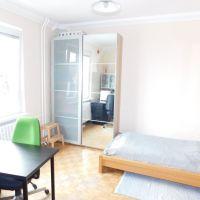 4 izbový byt, Bratislava-Nové Mesto, 81.19 m², Čiastočná rekonštrukcia