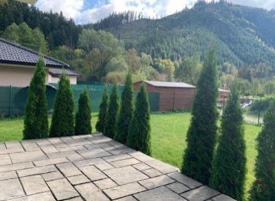 EXKLUZÍVNE!!! Dovolenkový dom na Starých Horách