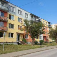 1 izbový byt, Tlmače, 36.07 m², Pôvodný stav