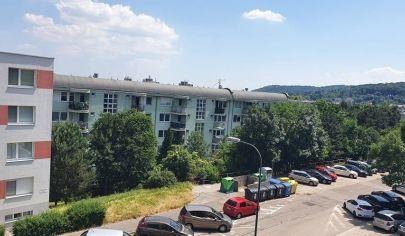 Na predaj 3.izbový byt Dúbravka, Tranovského.