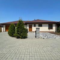 Rodinný dom, Slovenský Grob, 158 m², Novostavba