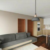 2 izbový byt, Dunajská Streda, 65 m², Čiastočná rekonštrukcia