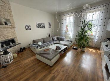 (REZERVOVANÉ!!!) Výhradne iba u nás!!! Zrekonštruovaný staromestský slnečný byt 3+1 , Žilina - Centrum (94m2)