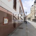 Polyfunkčná budova na predaj Nitra