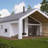 Rodinný dom, Hrubý Šúr, 745 m², Novostavba