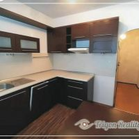 2 izbový byt, Komárno, 52 m², Čiastočná rekonštrukcia