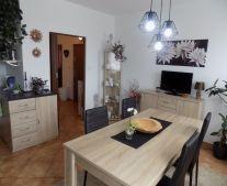 Predaj 3 izbového bytu 62 m2 Partizánske Šípok KU1001