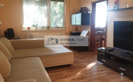 Znížená CENA!!! Predám veľký 3 izbový byt po rekonštrukcii 84m2 VII. Sídlisko Komárno