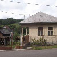 Rodinný dom, Brestov, 1334 m², Čiastočná rekonštrukcia