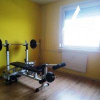3 izbový byt, Veľký Krtíš, 79 m², Kompletná rekonštrukcia