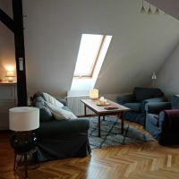 Mezonet, Bratislava-Staré Mesto, 70 m², Kompletná rekonštrukcia