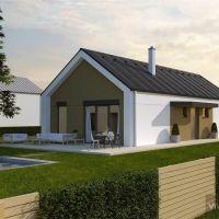Rodinný dom, Hrubý Šúr, 554 m², Novostavba