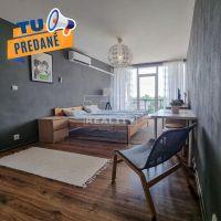 1 izbový byt, Kaluža, 34 m², Kompletná rekonštrukcia