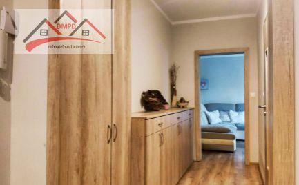 REZERVOVANÝ !!! DMPD Real Vám ponúka na predaj 4-izbový byt v Prievidzi