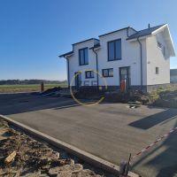 Rodinný dom, Láb, 99.60 m², Novostavba