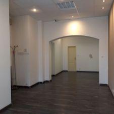 Skvelá ponuka! Obchodný priestor 37m2 na ul. Zahradnícka, len 480 Eur/mes!
