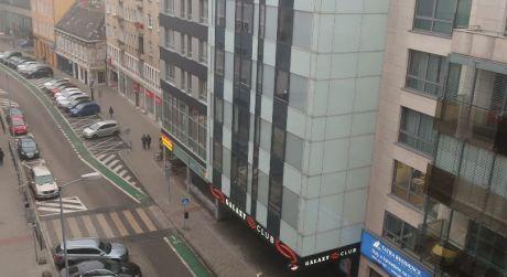 NA PRENÁJOM priestranný luxusný 3 izbový byt na Dunajskej ul.