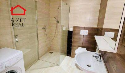 Priestranný 1,5 izbový byt v Malackách na prenájom