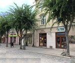 Obchodný priestor s výkladom, 20 m2, Trenčín, Mierové námestie /centrum