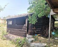 Predaj, chatka s pozemkom v Lučenci