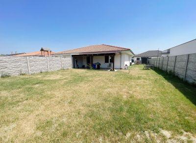 Príjemný 4-izbový rodinný dom v modernej lokalite Čiernej Vody