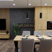 3 izbový byt, Komárno, 80 m², Kompletná rekonštrukcia