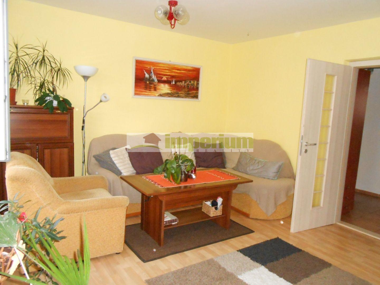 PREDAJ pekného 3-izbového bytu s dobrou dispozíciou v Šamoríne