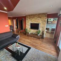 4 izbový byt, Sečovce, 77 m², Pôvodný stav