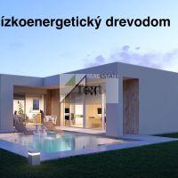 Rodinný dom, Hainburg a.d. Donau, 123 m², Vo výstavbe
