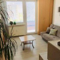 Garsónka, Levice, 24 m², Kompletná rekonštrukcia
