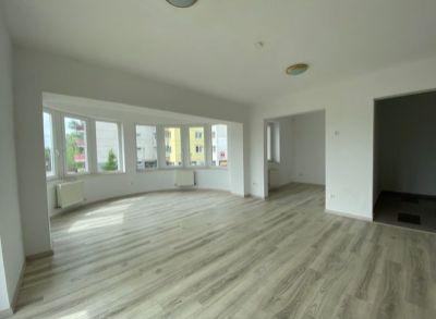 Areté real - Predaj veľmi pekného 2-izbového bytu v nadštandardnom bytovom dome, BA-Vrakuňa, Leknová ul.