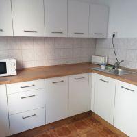 1 izbový byt, Bratislava-Staré Mesto, 39 m², Čiastočná rekonštrukcia