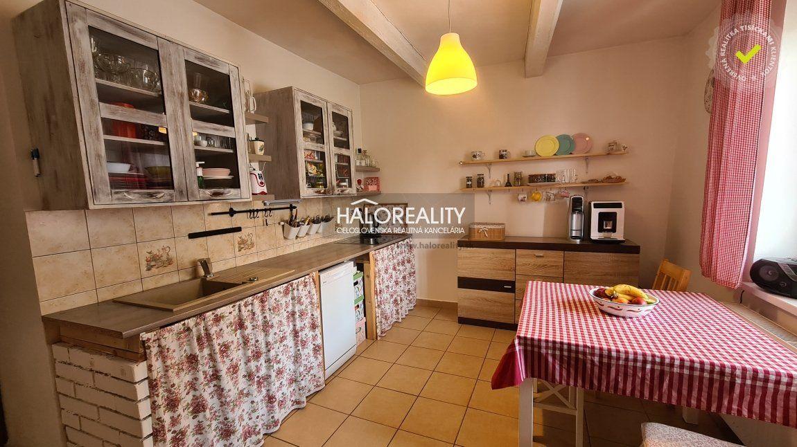Predaj, rodinný dom Banská Belá