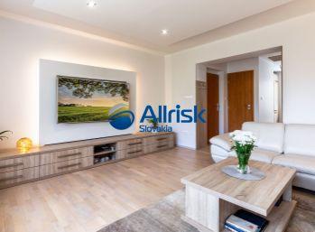 Exkluzívne na predaj nadštandardný 2,5 izbový byt v Sládkovičove
